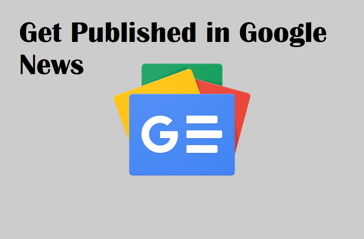 What Is The Best Way To Publish Articles In Google News