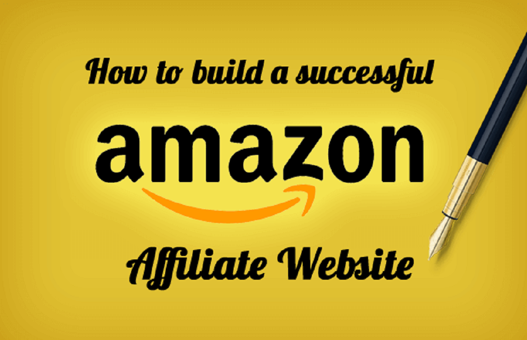 How to Create a Profitable Amazon Affiliate Site (Step by Step)
